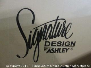 Signature Dresser MSRP $1400