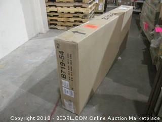 Signature Queen Footboard (MSRP $400)