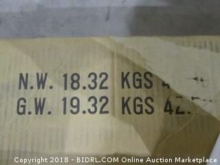 Signature Queen Roll Slats (MSRP $200)