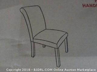 Dining Chair See Pictures