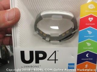 UP4 by Jawbone Smart Watch