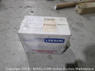 Leeson  Fan & Blower Motor