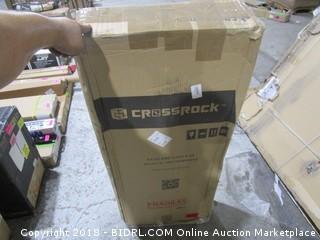 Crossrock  Seni Acoustic Guitar Case