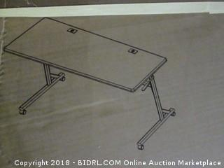 "Balt Flipper Training Table 29.5"" x72"""