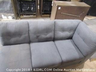 Sectional Sofa Part See Pictures