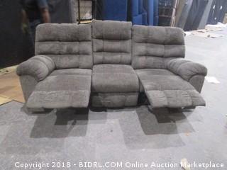 Sofa Double Recliner