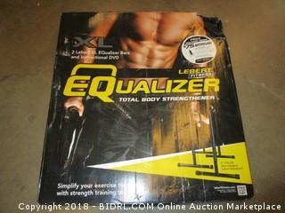 Equalizer Bars