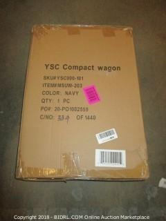 YSC Compact Wagon - Possible Missing Pieces