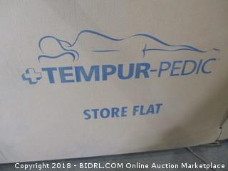 Tempur Pedic  High Profile Foundation Twin