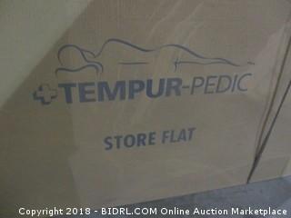 Tempur Pedic  High Profile Foundation