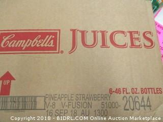 campell's juices