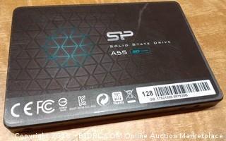 SP SSD