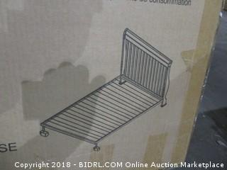 Dream On Me 7 in 1 Convertible Crib