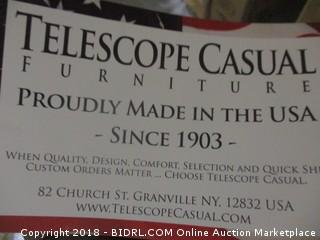 Telescope Casual Chair