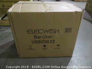 Elewish Bar Chair
