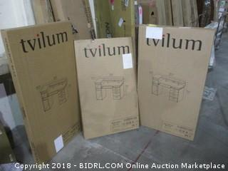 tvilum Whitman Desk