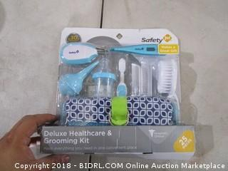Healthcare and Grooming Kit