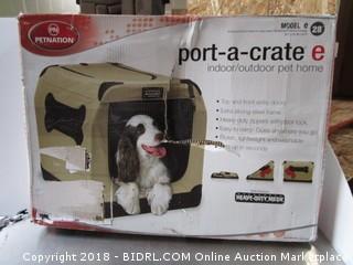 Port a Crate