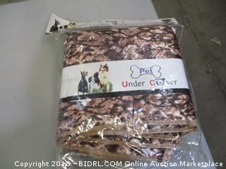 Pet Under Cover 2 Pc. Cover and Bed