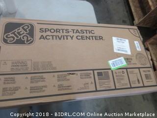 Sports-tastic Activity Center
