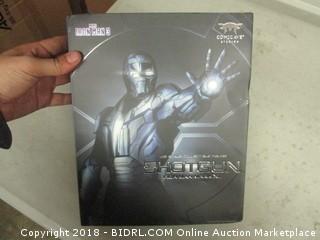 Shotgun Iron Man Mark XL