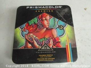 Prisma Color Colored Pencils