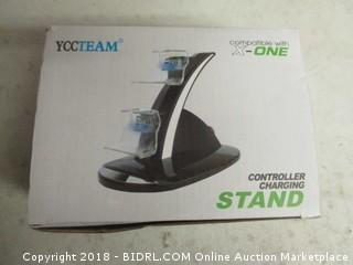 Controller Charger Stand YCC Team