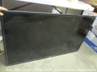 TCL Television - Damaged