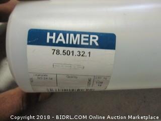 Haimer Item