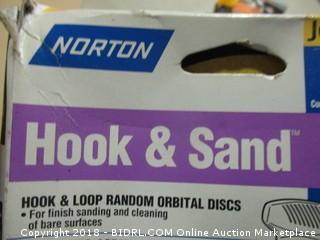 Hook & Sand