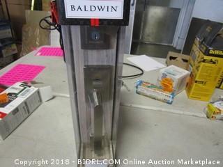 Baldwin Door Handle