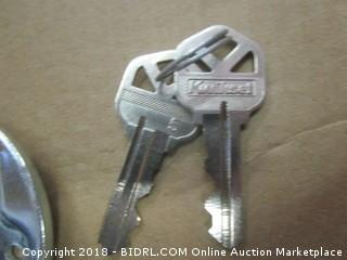 Keyless Lock & Door Knobs