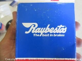 Disc Break Axle Kit