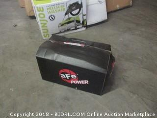 Power Magnum FORCE 75-11872-1 Ford Diesel Truck 11-15 V8-6.7L (td) Performance Intake System (Oiled, 7-Layer Filter)