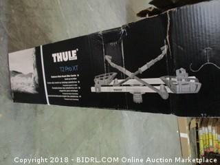 """Thule 9034XTS T2 Pro XT 2 Bike Rack, Silver, 2"""" (Retail $699.00)"""