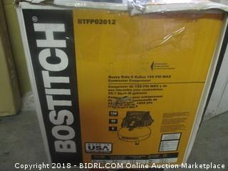 Bostitich Compressor
