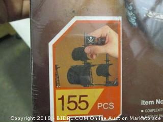 155 pc puzzle - sealed