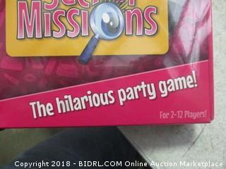 secret missions game
