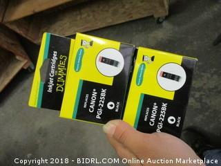 inkjet cartridges for dummies