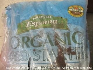 organic seed starter