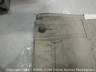 Khaki Pants 42x34