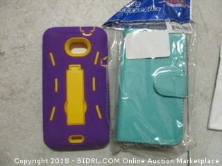 Mixed Lot Phone Cases