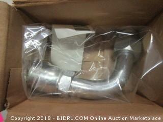 metal pipe item