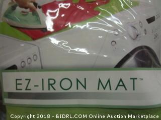EZ Iron Mat