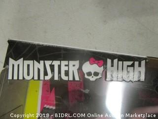 Monsters High Doll