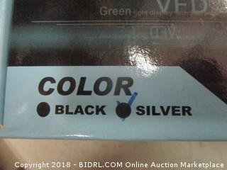 Silver Stone Electronic Item