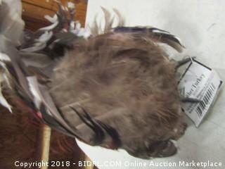 Feather Turkey