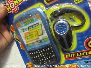 Toy Phone Set