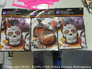 Halloween Party Bags