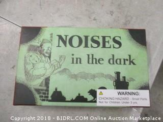 Noises in the Dark game